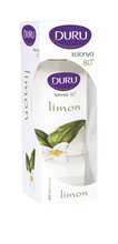 Load image into Gallery viewer, Duru Turkish Lemon Cologne - 400ml Bottle