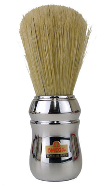 Omega 48 Professional Quality Shaving Brush