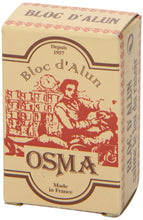 Load image into Gallery viewer, Osma Alum Block - 75g