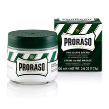 Load image into Gallery viewer, CLEARANCE Proraso Vintage Selection Tin Sensitive - Gino