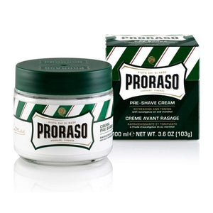 Proraso Vintage Selection Tin Sensitive - Primadopo