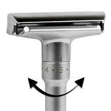 Load image into Gallery viewer, Shaving Factory Double Edge Razor Gift Set