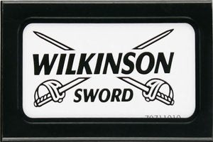 Wilkinson Sword Double Edge Razor Blades