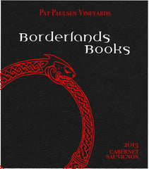 Borderlands Cabernet Sauvignon