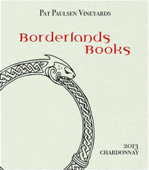 Borderlands Chardonnay