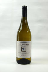 California Collection Chardonnay