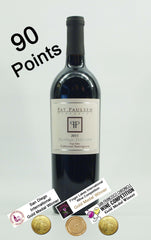 Cabernet Sauvignon Napa Valley 2011 - 3 gold medals and a 90 Point Rating!