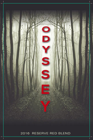 Odyssey - Reserve Red Blend  *** Sale *** $14.99 on 6 or more