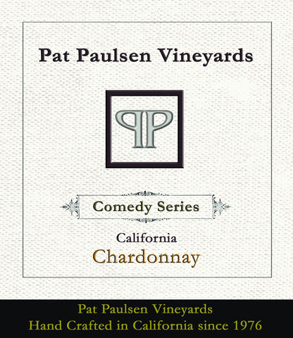Comedy Day Chardonnay