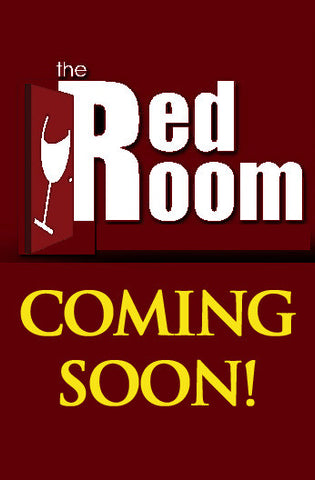 The Red Room - a blend of premium California wine
