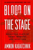 Blood on the Stage