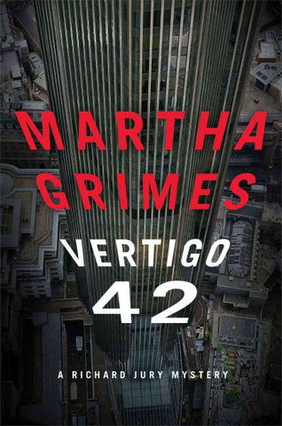Vertigo 42 (signed)
