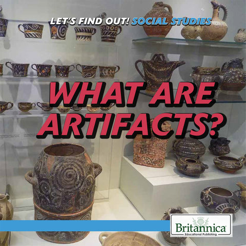 What Are Artifacts?