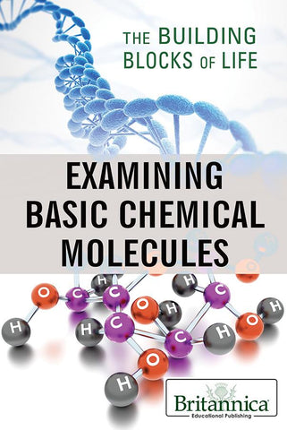Examining Basic Chemical Molecules