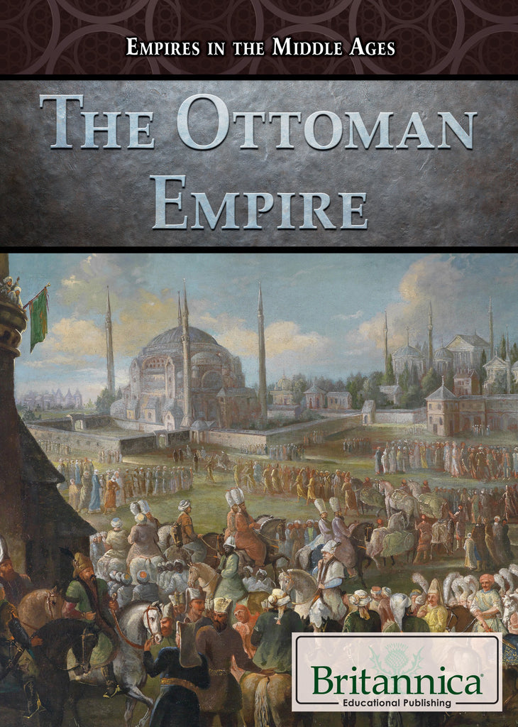 Empires in the Middle Ages Series