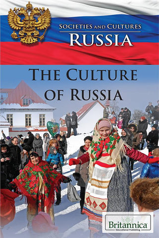 The Culture of Russia