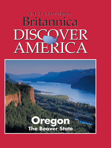 Oregon: The Beaver State