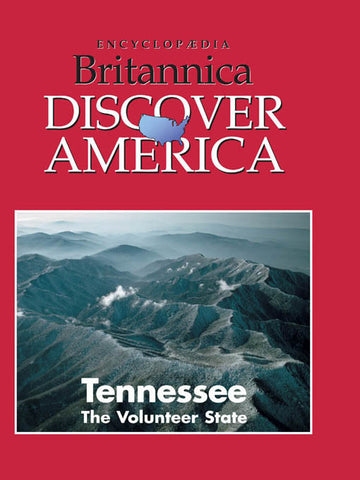 Tennessee: The Volunteer State