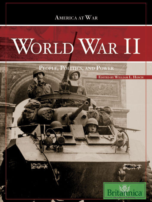 World War II: People, Politics, and Power