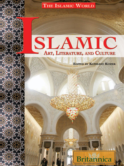 Islamic Art, Literature, and Culture