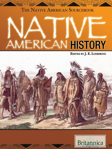 Native American History