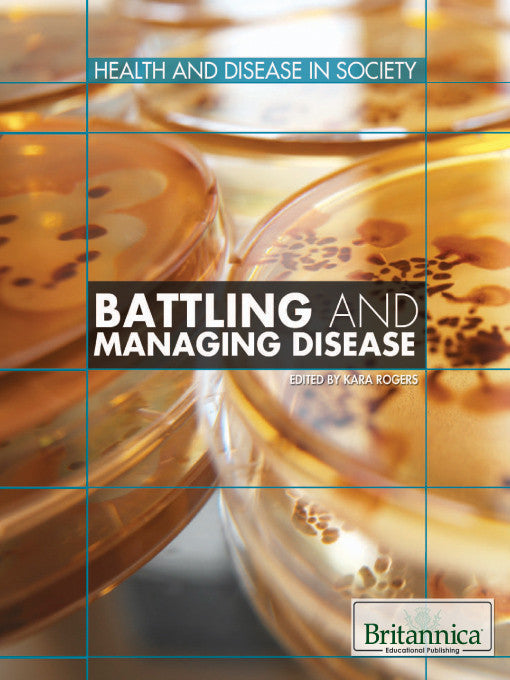 Battling and Managing Disease