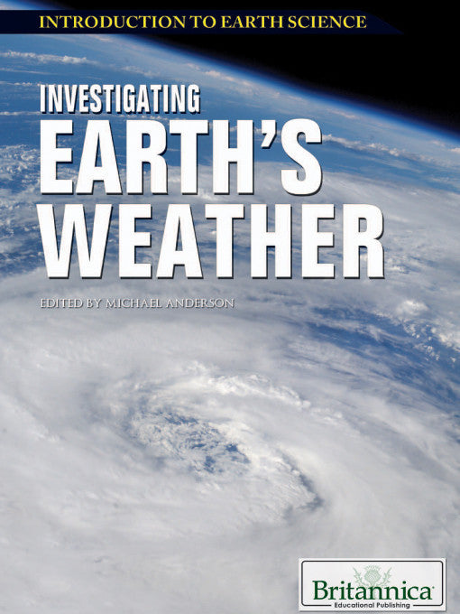 Investigating Earth's Weather