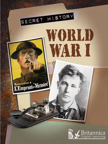 World War I (Secret History)