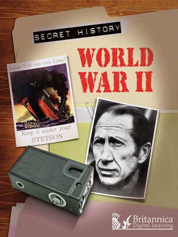 World War II (Secret History)