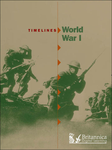 World War I (Timelines)