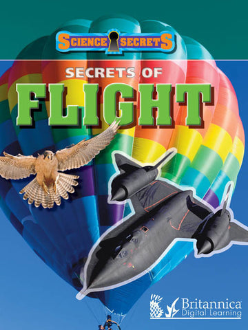 Secrets of Flight