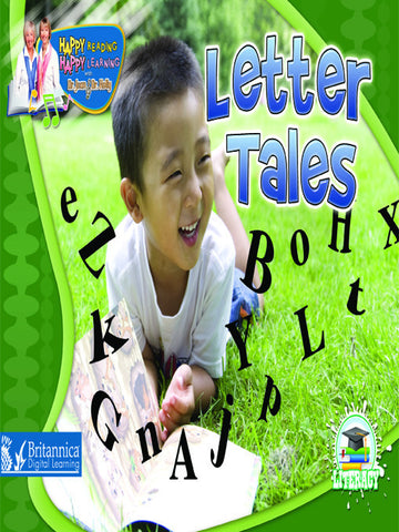 Letter Tales