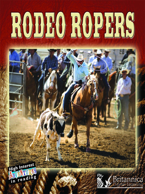 Rodeo Ropers