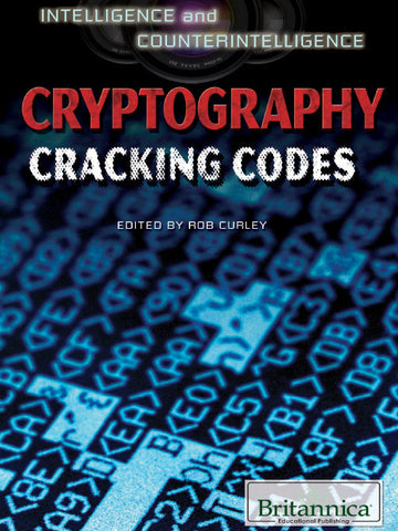 Cryptography: Cracking Codes