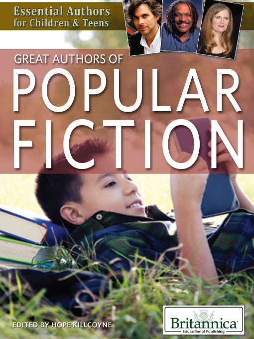 Great Authors of Popular Fiction
