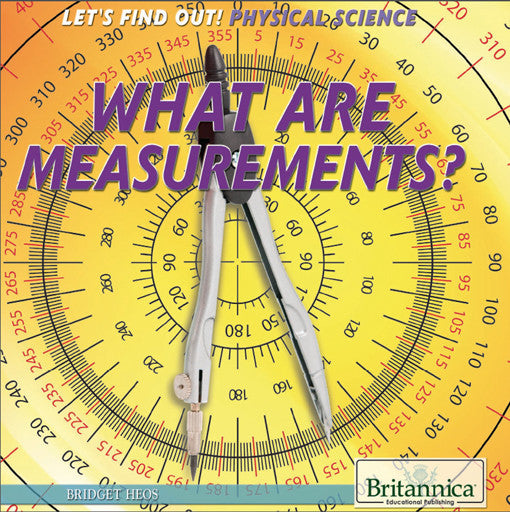 What are Measurements?