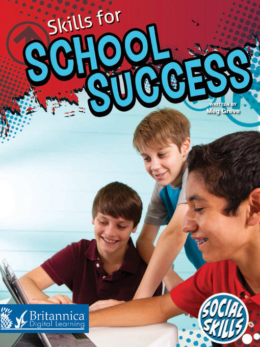 Skills for School Success