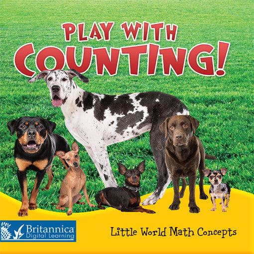Play With Counting!