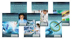 The Biotechnology Revolution Series