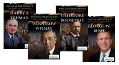 Pivotal Presidents: Profiles in Leadership III Series