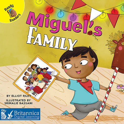 Miguel's Family
