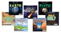 Elementary Earth Science and Space Collection 2018