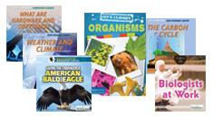 Elementary STEM Collection 2018