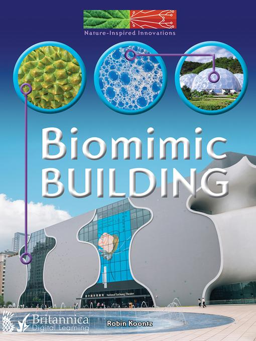 Biomimic Building