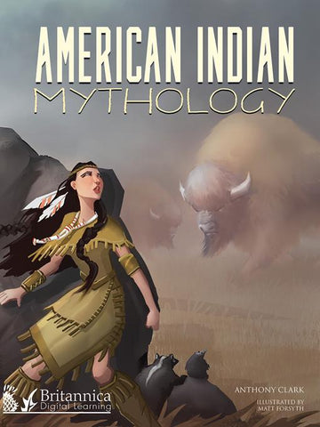 American Indian Mythology