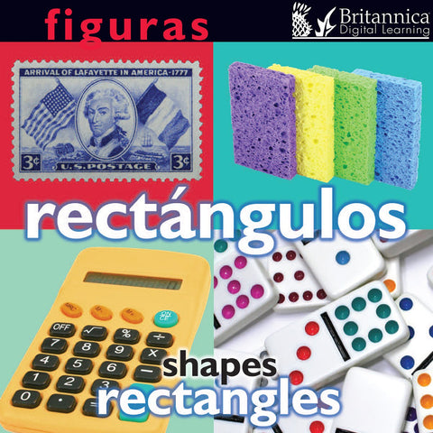 Figuras: Rectángulos (Rectangles)