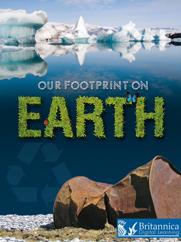 Our Footprint on Earth