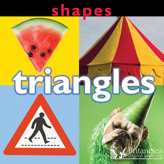 Shapes: Triangles