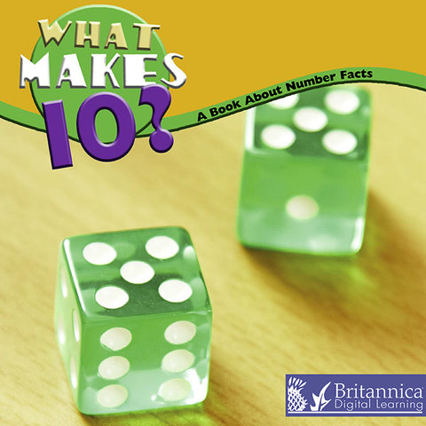 What Makes 10?