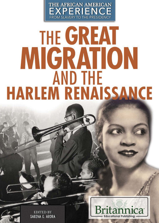 The Great Migration and the Harlem Renaissance